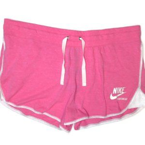 Nike Womens Sportswear Vintage Shorts Gym Running